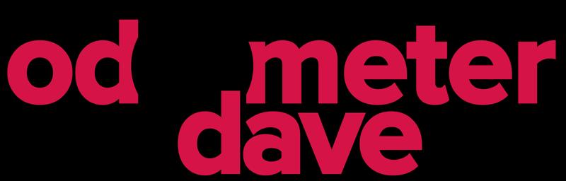 Odometer Dave